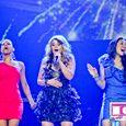 American Idol Tour 2011 at Gwinnett Arena-22