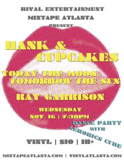Hankcupcakes