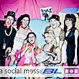 A Social Mess NYE 2012 Photo Booth-131