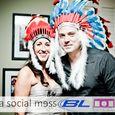 A Social Mess NYE 2012 Buckhead Theater-27