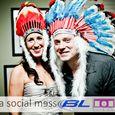 A Social Mess NYE 2012 Buckhead Theater-28