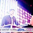 A Social Mess NYE 2012 Buckhead Theater-29