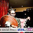 A Social Mess NYE 2012 Buckhead Theater-37