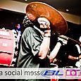 A Social Mess NYE 2012 Buckhead Theater-38