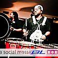 A Social Mess NYE 2012 Buckhead Theater-43