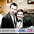 A Social Mess NYE 2012 Buckhead Theater-49