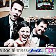 A Social Mess NYE 2012 Buckhead Theater-50