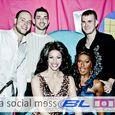 A Social Mess NYE 2012 Photo Booth-1