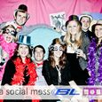 A Social Mess NYE 2012 Photo Booth-12