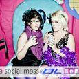 A Social Mess NYE 2012 Photo Booth-17