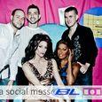 A Social Mess NYE 2012 Photo Booth-2