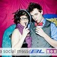 A Social Mess NYE 2012 Photo Booth-20