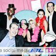 A Social Mess NYE 2012 Photo Booth-21
