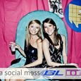 A Social Mess NYE 2012 Photo Booth-25