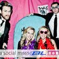 A Social Mess NYE 2012 Photo Booth-27