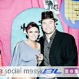 A Social Mess NYE 2012 Photo Booth-28