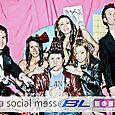 A Social Mess NYE 2012 Photo Booth-38