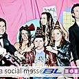 A Social Mess NYE 2012 Photo Booth-39
