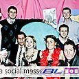 A Social Mess NYE 2012 Photo Booth-42