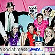 A Social Mess NYE 2012 Photo Booth-44