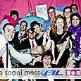 A Social Mess NYE 2012 Photo Booth-45