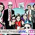 A Social Mess NYE 2012 Photo Booth-46