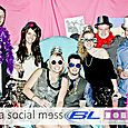 A Social Mess NYE 2012 Photo Booth-47