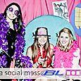 A Social Mess NYE 2012 Photo Booth-49