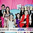 A Social Mess NYE 2012 Photo Booth-5
