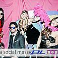 A Social Mess NYE 2012 Photo Booth-50