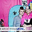 A Social Mess NYE 2012 Photo Booth-6