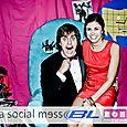 A Social Mess NYE 2012 Photo Booth-8