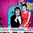 A Social Mess NYE 2012 Photo Booth-9