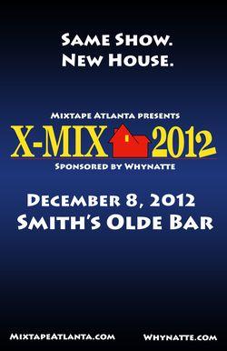 XMIX 2013 teaser
