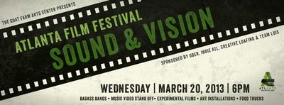 AFF Sound and Vision