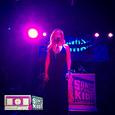 Jessica Cayne performs Bonnie Raitt