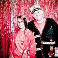 Yacht Rock Christmas at Variety Playhouse 2013-1