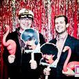 Yacht Rock Christmas at Variety Playhouse 2013-11