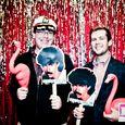 Yacht Rock Christmas at Variety Playhouse 2013-12