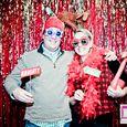 Yacht Rock Christmas at Variety Playhouse 2013-18