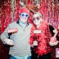 Yacht Rock Christmas at Variety Playhouse 2013-19