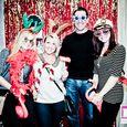 Yacht Rock Christmas at Variety Playhouse 2013-20