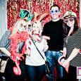 Yacht Rock Christmas at Variety Playhouse 2013-21