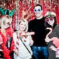 Yacht Rock Christmas at Variety Playhouse 2013-22
