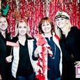 Yacht Rock Christmas at Variety Playhouse 2013-25