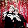 Yacht Rock Christmas at Variety Playhouse 2013-26