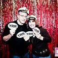 Yacht Rock Christmas at Variety Playhouse 2013-27
