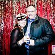 Yacht Rock Christmas at Variety Playhouse 2013-31