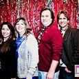 Yacht Rock Christmas at Variety Playhouse 2013-32