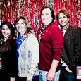 Yacht Rock Christmas at Variety Playhouse 2013-33